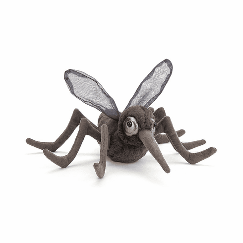 Jellycat Morris Mosquito Stuffed Toy