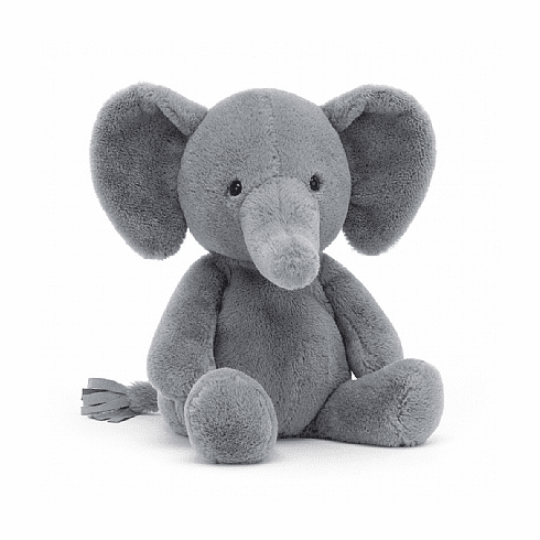 Jellycat Nimbus Elephant Stuffed Toy