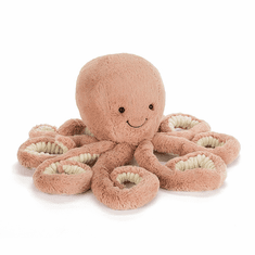 Jellycat Odell Octopus Really Big Stuffed Toy
