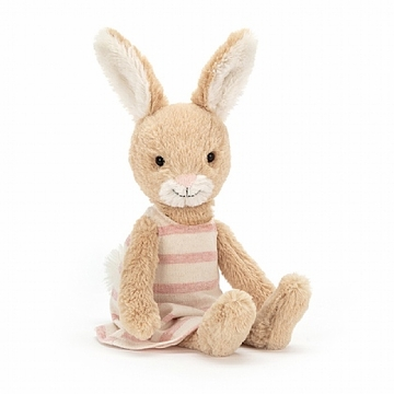 Jellycat Party Bunny Stuffed Animal