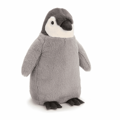 Jellycat Percy Penguin Large Stuffed Toy