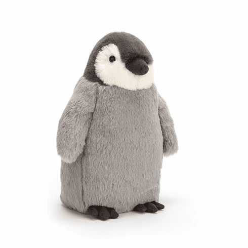 Jellycat Percy Penguin Little Stuffed Toy