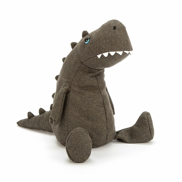 Jellycat Pobblewob Dino Stuffed Toy