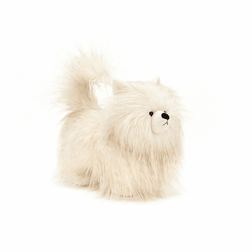 Jellycat Precious Patsy Pup Stuffed Animal