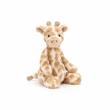 Jellycat Puffles Giraffe Stuffed Animal