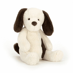Jellycat Puffles Puppy Really Big Stuffed Toy