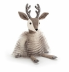 Jellycat Robyn Reindeer Medium Stuffed Toy