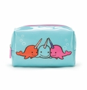 Jellycat Seas The Day Aqua Novelty Bag