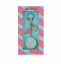 Jellycat Seas The Day Enamel Keyring