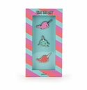 Jellycat Seas The Day Enamel Pins