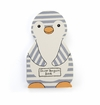 Jellycat Shiver Penguin Book