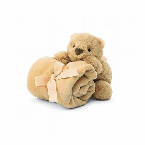 Jellycat Shooshu Bear Soother