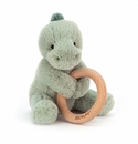 Jellycat Shooshu Dino Stuffed Toy