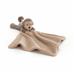 Jellycat Shooshu Monkey Soother