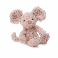 Jellycat Squiggle Mouse Stuffed Toy