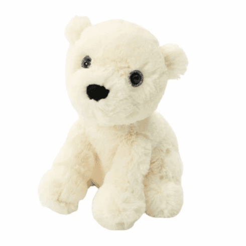 Jellycat Starry Eyed Polar Bear Plush Toy