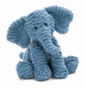 Jellycat Stuffed Animals - Elephants