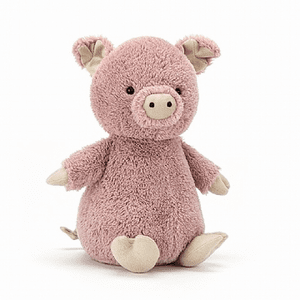 Jellycat Stuffed Animals - Farmyard