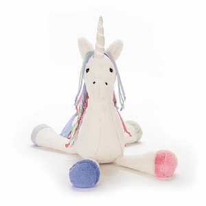 Jellycat Stuffed Animals - Mythical Creatures & Fantasy