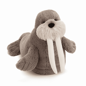 Jellycat Stuffed Animals - Ocean Life