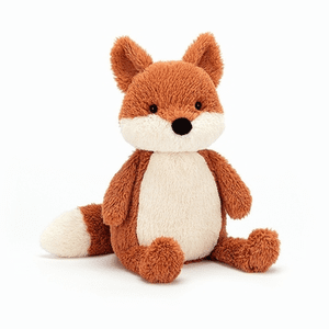 Jellycat Stuffed Animals - Woodland Animals