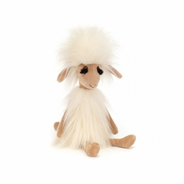Jellycat Swellegant Sophie Sheep Stuffed Animal