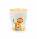Jellycat The Very Brave Lion Melamine Cup