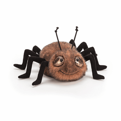 Jellycat Tony Tarantula Stuffed Toy