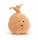 Jellycat Vivacious Vegetables Onion Stuffed Toy