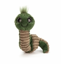 Jellycat Wiggly Worm Green