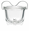 Jenaer Glass Egg Coddler 16oz
