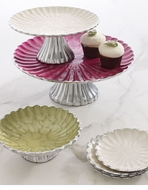 Julia Knight Cake Stands, Compotes & Pedestal Bowls