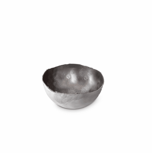 """Julia Knight Cascade 6"""" Bowl Frosted"""