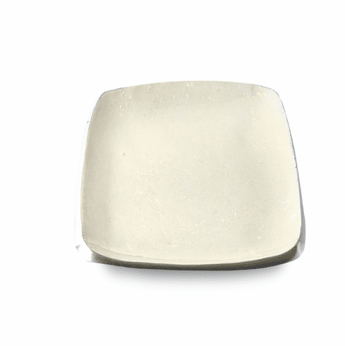"""Julia Knight Eclipse 6"""" Stackable Square Tray Cloud"""