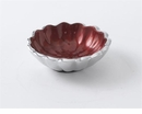 "Julia Knight Peony 4"" Petite Bowl - Pomegranate"