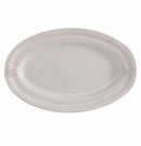 Juliska Acanthus Medium Platter - Whitewash