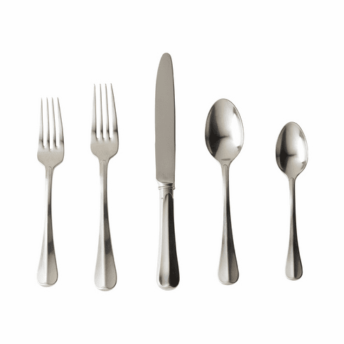 Juliska Bistro Dinner Fork Bright Satin