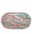 Juliska Firenze Noel Ruby Multi Hostess Tray