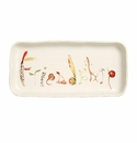 Juliska Forest Walk Friendship Tray