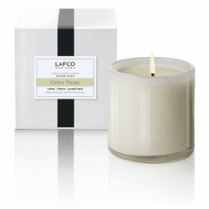 Lafco 15.5 oz Celery Thyme Signature Candle - Dining Room