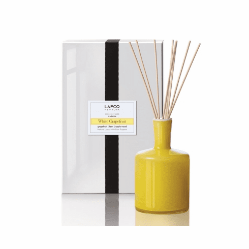 Lafco 15oz White Grapefruit Reed Diffuser - Cabana