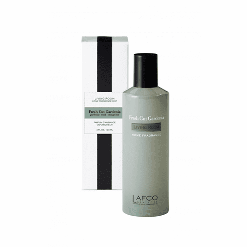 Lafco 4oz Fresh Cut Gardenia Room Mist - Living Room