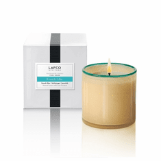 Lafco 6.5oz French Lilac Classic Candle - Pool House