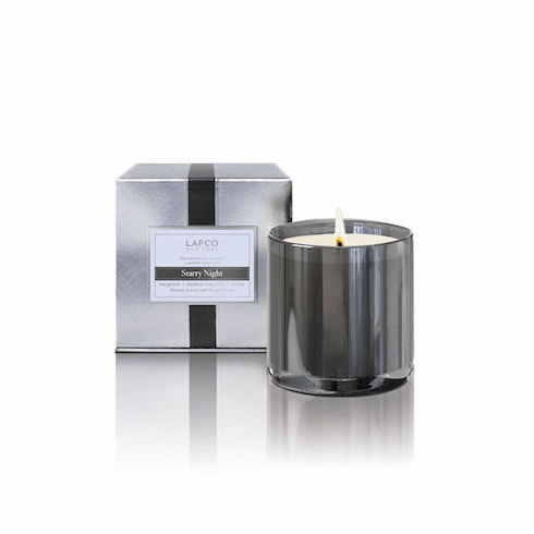 Lafco 6.5oz Starry Night Classic Candle