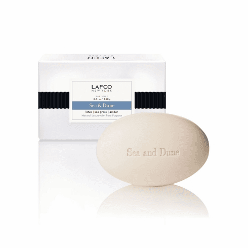 Lafco 8.5oz Sea & Dune Bar Soap