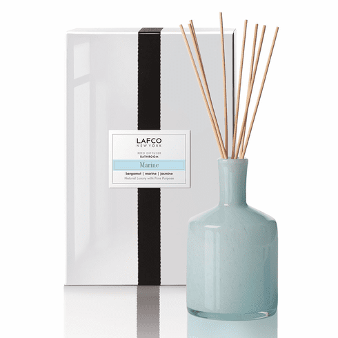 LAFCO House & Home Bathroom Reed Diffuser (Marine)