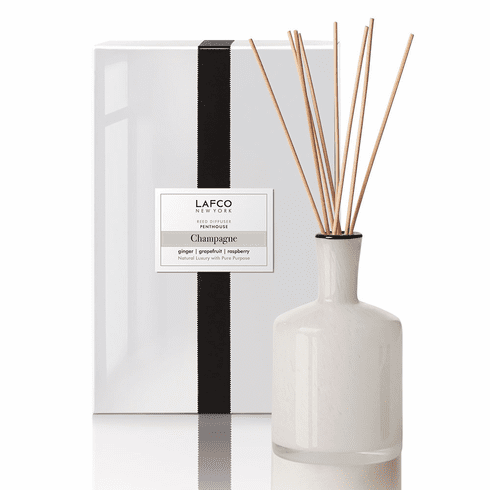LAFCO House & Home Penthouse Reed Diffuser (Champagne)