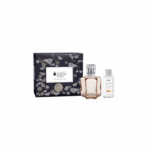Lampe Berger Nova Fragrance Lamp Gift Set - Champagne