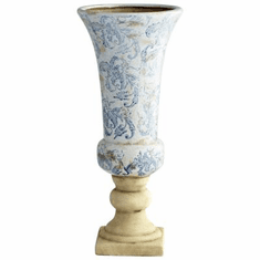 Large Baroque Planter by Cyan Design