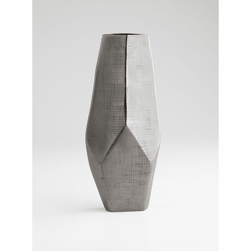 Large Bronze Celcus Vase by Cyan Design